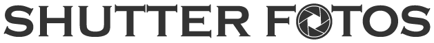 Shutter Fotos Logo